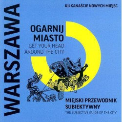 Ogarnij miasto Warszawa