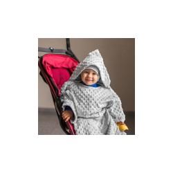 Baby Wrapi - Kocyk z...
