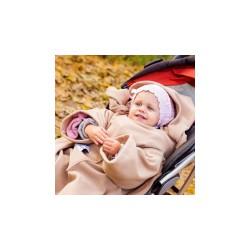 Baby Wrapi Active - Kocyk z...