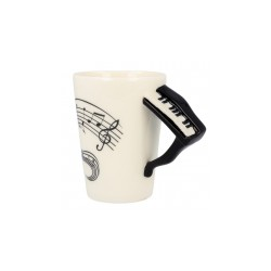 Kubek Muzyka - Pianino