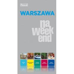 Warszawa na weekend (serii...