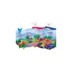 Origami: zwierzęta morskie