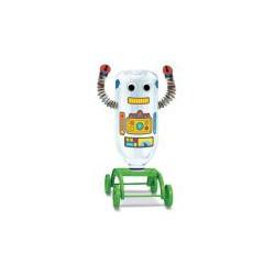 Recykling - robot