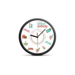 Zegar Biologiczny Kobiety -...