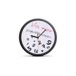 Zegar dla spóźnialskich (LT)