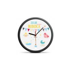 Zegar Młodego Rodzica -...