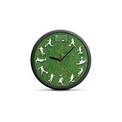 Zegar Piłkarza - cichy...