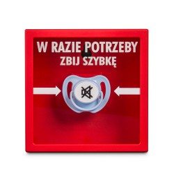 Baby Emergency Frame - Zbij...