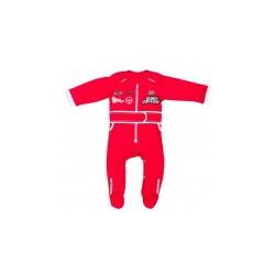 Baby Driver - Pajac -...